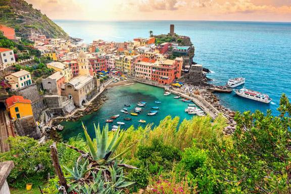 10 Καλύτεροι καλοκαιρινοί προορισμοί στο εξωτερικό!