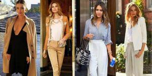 Διαχρονικά γυναικεία ρούχα που πρέπει να υπάρχουν στην ντουλάπα σου!