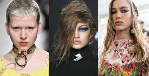 grunge hairstyles 2018