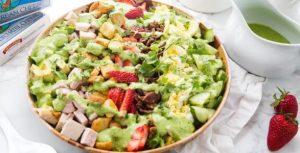 iperoxi salata tou chef