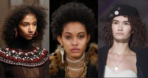 mallia afro-mpoukles, moda 2018