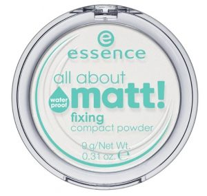 matt poudra essence