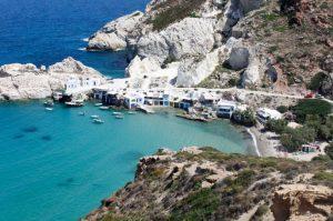 Τα 7 πιο όμορφα Ελληνικά νησιά για διακοπές!