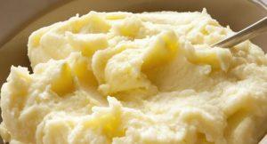 Πανεύκολος & πεντανόστιμος πουρές πατάτας!