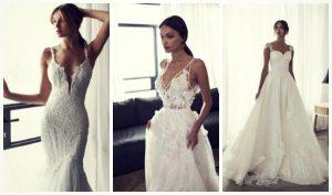 22 Ιδέες νυφικών για έναν ονειρεμένο γάμο!