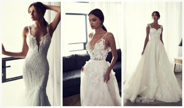 e254716b86f 22 Ιδέες νυφικών για έναν ονειρεμένο γάμο! | ediva.gr