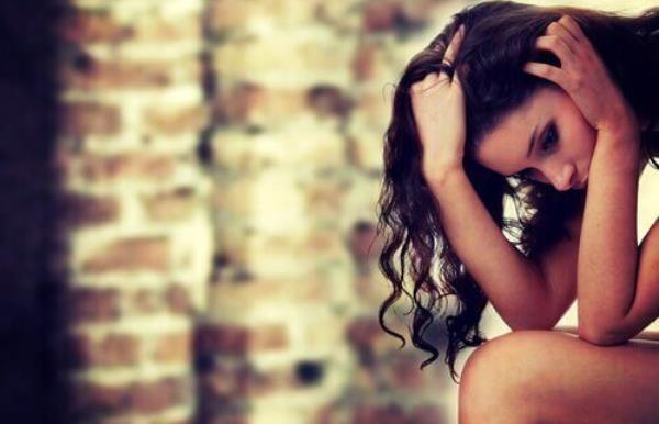5 Σημάδια ότι κάνεις κακό στον εαυτό σου!