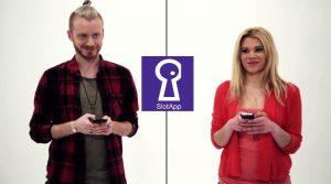 SlotApp: Η εφαρμογή που μετατρέπει το παιχνίδι σε flirt!