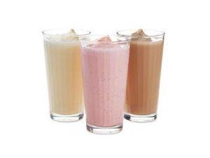 spitiko milkshake