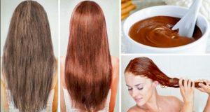 3 Τρόποι για να βάψεις τα μαλλιά σου με φυσικό τρόπο!