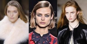 xwristra sto plai, hair trends 2018