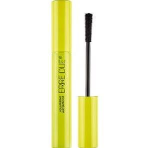 Erre- due Volumising waterproof mascara