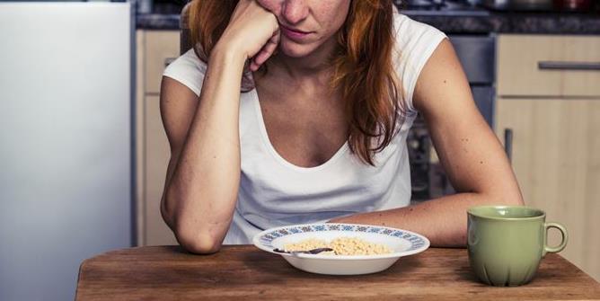 4 Λόγοι που ξυπνάς νιώθοντας ακόμα κουρασμένη!