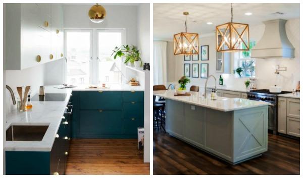11 Ιδέες για να διαμορφώσεις την κουζίνα σου!