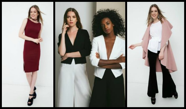 Νέα collection γυναικείων ρούχων Anel Χειμώνας 2018!