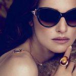 bulgari flora sunglasses