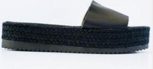 ginaikeies mavres pantofles