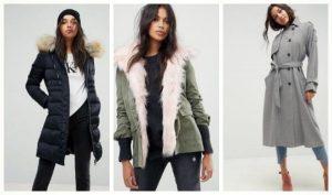 40 Μοντέρνα γυναικεία μπουφάν για τον χειμώνα!