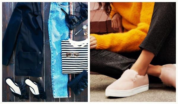 Η νέα γυναικεία collection H&M φθινόπωρο-χειμώνας 2018!