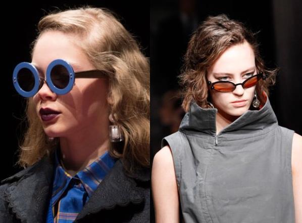 i moda sta gialia 2018