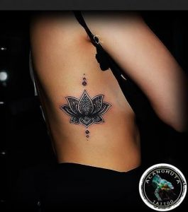 idiaitero tattoo me mantala