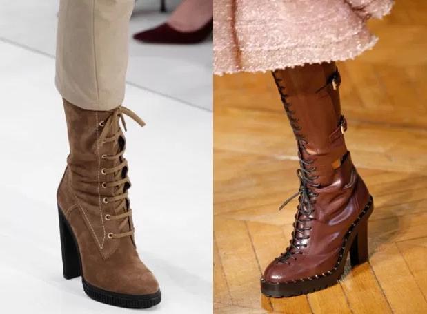 507755802de Ποιες μπότες είναι στην μόδα για τον Χειμώνα 2018! | ediva.gr