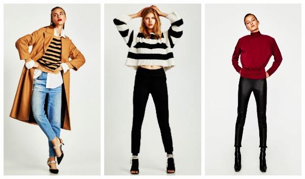 f79f0f92ce2 60 Χειμερινά γυναικεία ρούχα Zara 2018! | ediva.gr