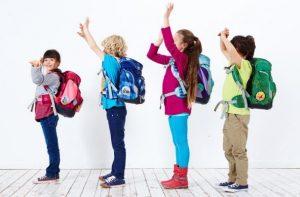 80 Μοντέρνες σχολικές τσάντες για κάθε ηλικία!