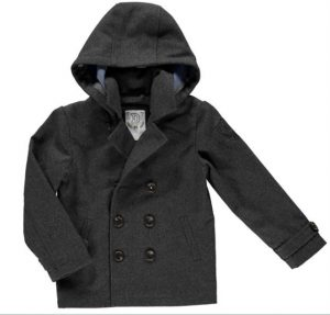 paidiko palto agori 6-10