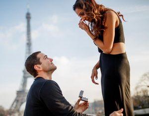 10 Ερωτήσεις που πρέπει να κάνεις στον σύντροφο σου πριν τον γάμο!