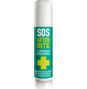 Pharmasept- SOS After Bite