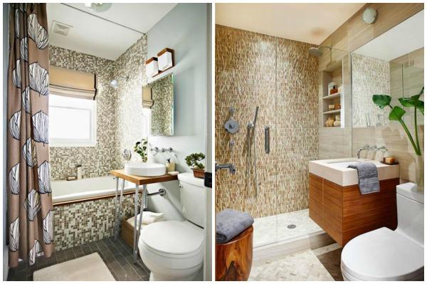 10 Ιδέες για ανακαίνιση του μπάνιου με στυλ & οργάνωση!