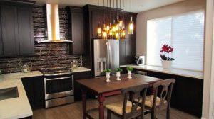 10 Ιδέες διακόσμησης για ξεχωριστές τραπεζαρίες στην κουζίνα!