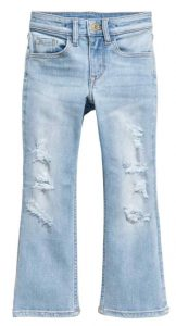 bootcut jeans h&m koritsi 2-10