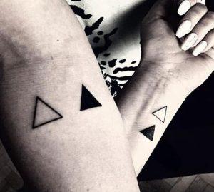 bro-sis tattoo