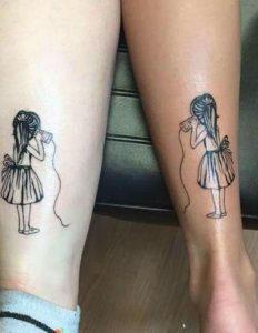 didima koritsakia tattoo