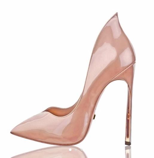 cb6bf501599 Γυναικεία παπούτσια Dukas Φθινόπωρο – Χειμώνας 2018! | ediva.gr