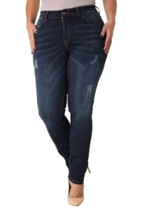 gunaikeia jeans ksevamata
