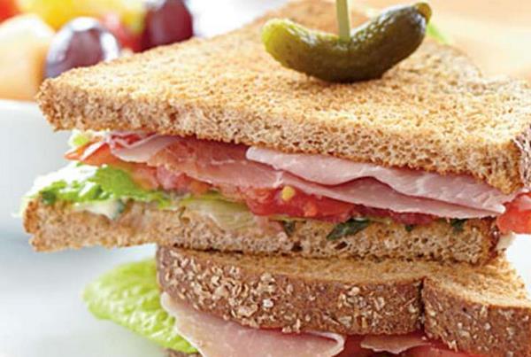 4 Υγιεινά και γευστικά σάντουιτς!