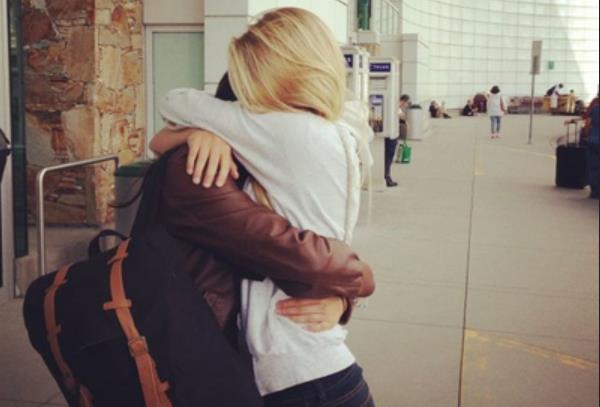 5 Υγιείς τρόποι να πεις αντίο σε κάποιον!