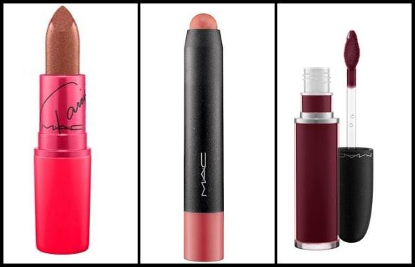 36 Υπέροχα κραγιόν, lip gloss & μολύβια από την MAC!