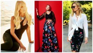 52 Γυναικεία ρούχα Lynne για τον Χειμώνα 2018!