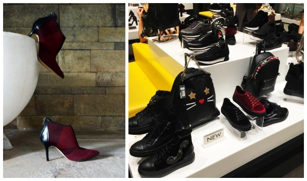 Η νέα συλλογή παπουτσιών Migato φθινόπωρο-χειμώνα 2018!