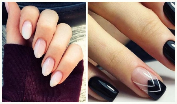 18 Minimal nail art για το φθινόπωρο!