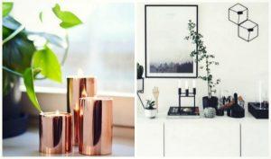 3 Tips για να αλλάξεις οικονομικά το decor του σπιτιού σου!