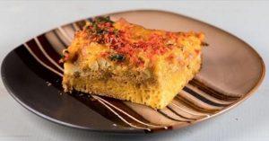 omeleta fournou suntagi