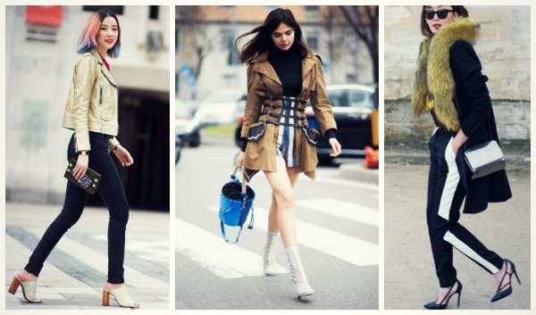 21 Outfits για την μεταβατική περίοδο του φθινοπώρου!
