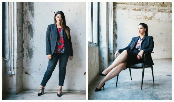 Οι 2 νέες collection Parabita με ρούχα σε μεγάλα μεγέθη 2018!