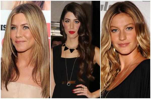 Τα 7 πιο αγαπημένα hairstyles των celebrities!