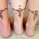 protaseis gia na kaneis tatouaz me ta aderfia sou ediva.gr